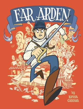 Far Arden ebook by Kevin Cannon