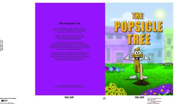 The Popsicle Tree ebook by Linda Lee Ward