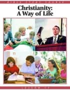 Bible Study Lesson 11 - Christianity: A Way of Life ebook by United Church of God