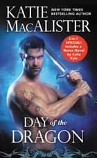 Day of the Dragon - Two full books for the price of one ebook by