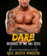 Dare ebook by Allie Juliette Mousseau