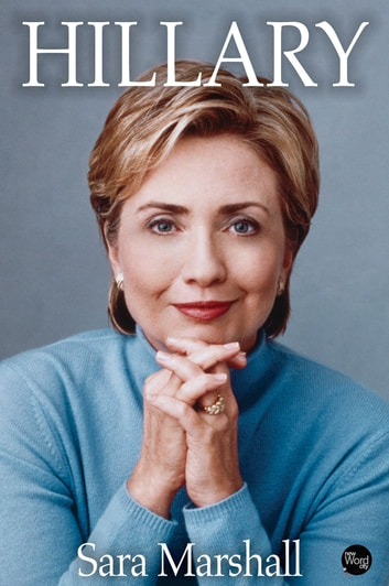 Hillary ebook by Sara Marshall