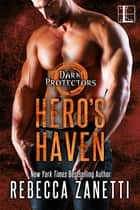 Hero's Haven ebook by