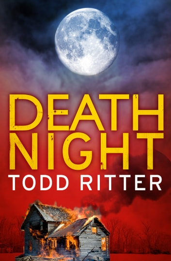 Death Night ebook by Todd Ritter