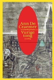 Vurige tong ebook by Ann de Craemer