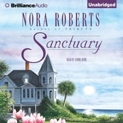 Sanctuary audiobook by Nora Roberts