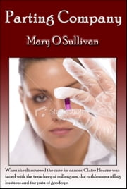 Parting Company ebook by Mary O Sullivan