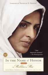 In the Name of Honor - A Memoir ebook by Mukhtar Mai