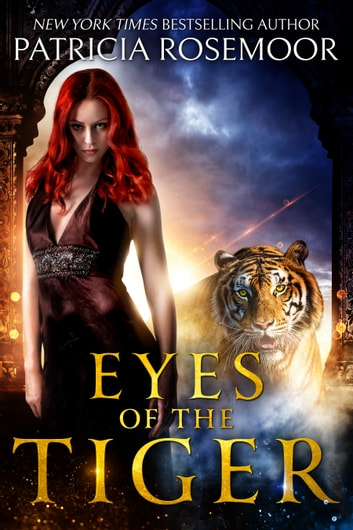 Eyes of the Tiger ebook by Patricia Rosemoor