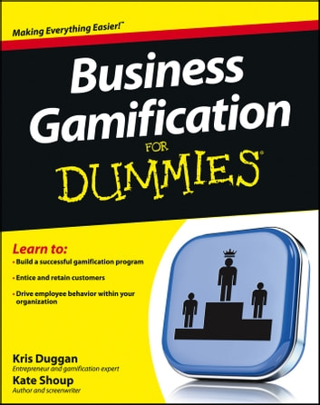 Business gamification for dummies ebook by kris duggan business gamification for dummies ebook by kris duggankate shoup fandeluxe Gallery