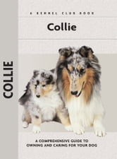 Collie ebook by Samantha Moore