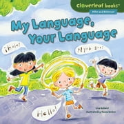 My Language, Your Language ebook by Lisa  Bullard,Paula  Becker