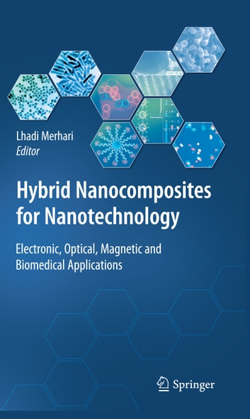 Hybrid Nanocomposites for Nanotechnology - Electronic, Optical, Magnetic and Biomedical Applications ebook by