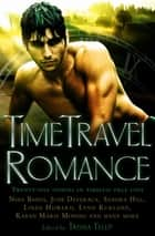 The Mammoth Book of Time Travel Romance ebook by Trisha Telep