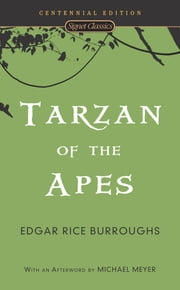 Tarzan of the Apes ebook by Edgar Rice Burroughs,Gore Vidal,Michael Meyer