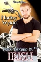 Irish ebook by Harley Wylde, Jessica Coulter Smith