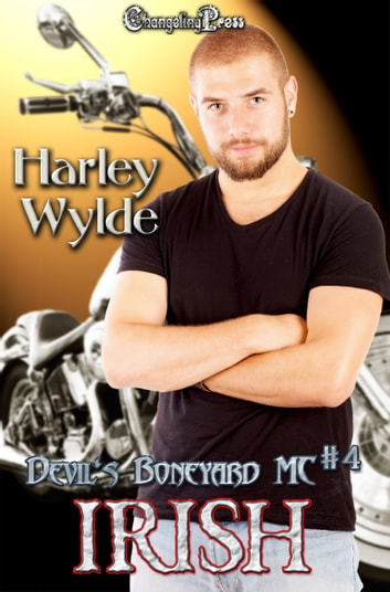 Irish ebook by Harley Wylde,Jessica Coulter Smith