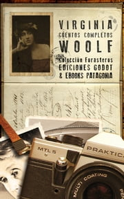Virginia Woolf, Cuentos completos ebook by Virginia Woolf