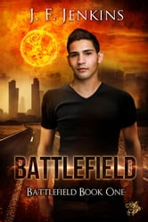 Battlefield ebook by J.F. Jenkins