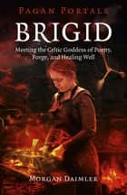 Pagan Portals - Brigid - Meeting The Celtic Goddess Of Poetry, Forge, And Healing Well ebook by Morgan Daimler