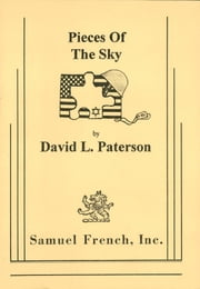 Pieces of the Sky ebook by David Paterson