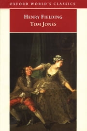Tom Jones ebook by Henry Fielding,Simon Stern