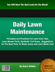 Daily Law Maintenance ebook by Henry Walden