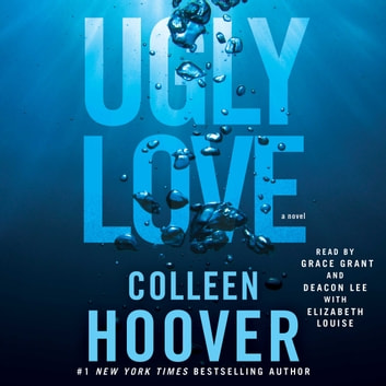Ugly Love audiobook by Colleen Hoover