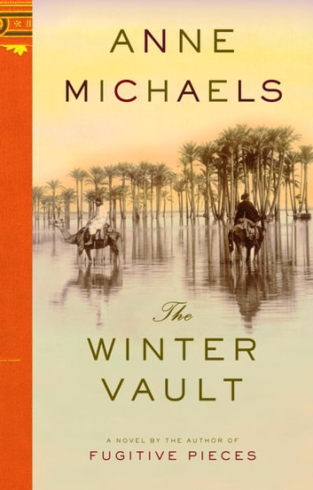 The Winter Vault ebook by Anne Michaels