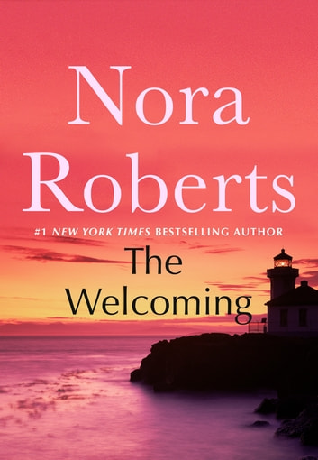 The Welcoming ebook by Nora Roberts