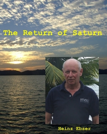 The Return of Saturn ebook by Heinz Ebser