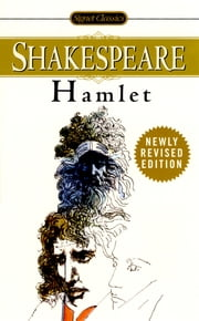 Hamlet ebook by William Shakespeare,Sylvan Barnet