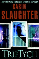 Triptych ebook by Karin Slaughter