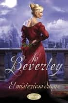 El misterioso duque ebook by Jo Beverley