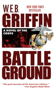 Battleground ebook by W.E.B. Griffin