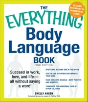 language the everything book body
