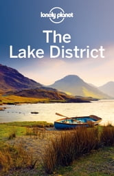 Lonely Planet Lake District ebook by Lonely Planet,Oliver Berry
