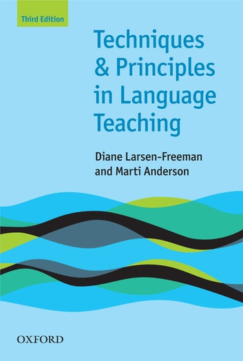 Approaches And Methods In Language Teaching Ebook
