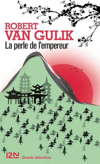 La perle de l'empereur ebook by Robert VAN GULIK