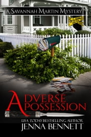 Adverse Possession ebook by Jenna Bennett