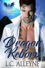 Dragon Reborn ebook by L.C. Alleyne