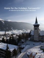 Home for the Holidays, Farnsworth? ebook by Sharon Fiffer