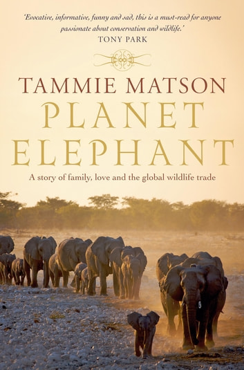 Planet Elephant ebook by Tammie Matson
