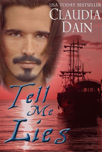 Tell Me Lies ebook by Claudia Dain