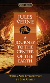 A Journey to the Center of the Earth ebook by Jules Verne,Leonard Nimoy