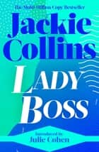 Lady Boss ebook by Jackie Collins