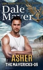 Asher ebook by Dale Mayer