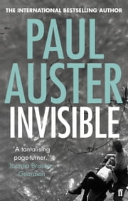 Invisible ebook by Paul Auster