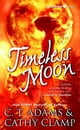 Timeless Moon ebook by C. T. Adams,Cathy Clamp