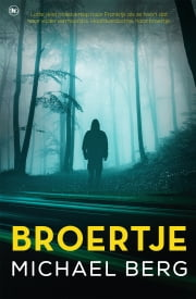 Broertje ebook by Michael Berg